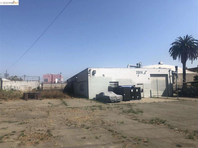 2927 Market, Oakland, CA 94607 (#EB40837153) :: Strock Real Estate