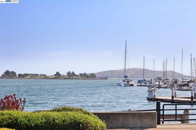 1201 Melville Sq, Richmond, CA 94804 (#BE40837206) :: Brett Jennings Real Estate Experts