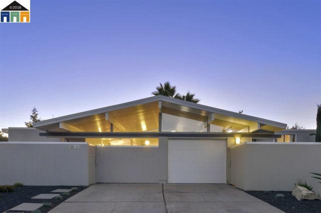 1261 Lancashire Dr, Concord, CA 94518 (#MR40837209) :: Brett Jennings Real Estate Experts