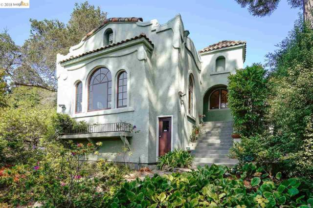 1099 Cragmont Ave, Berkeley, CA 94708 (#EB40837215) :: Julie Davis Sells Homes
