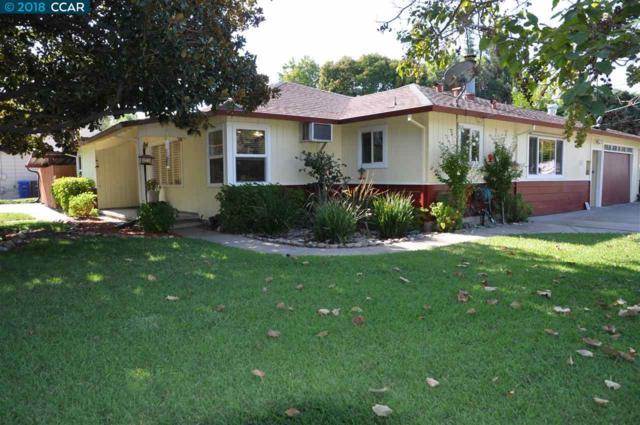 3660 Granzotto Dr, Concord, CA 94519 (#CC40837222) :: The Kulda Real Estate Group