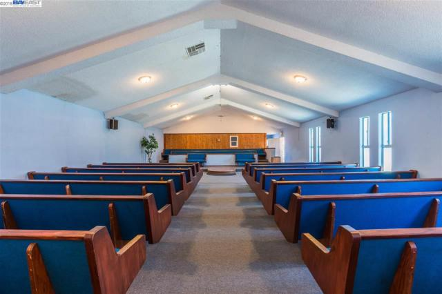 1400 Sutter Ave, San Pablo, CA 94806 (#BE40837228) :: Strock Real Estate