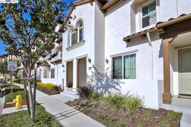 5003 Barrenstar Way, San Ramon, CA 94582 (#BE40837229) :: Julie Davis Sells Homes