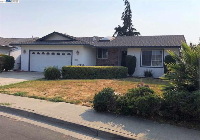 2460 Balmoral St, Union City, CA 94587 (#BE40837231) :: Strock Real Estate