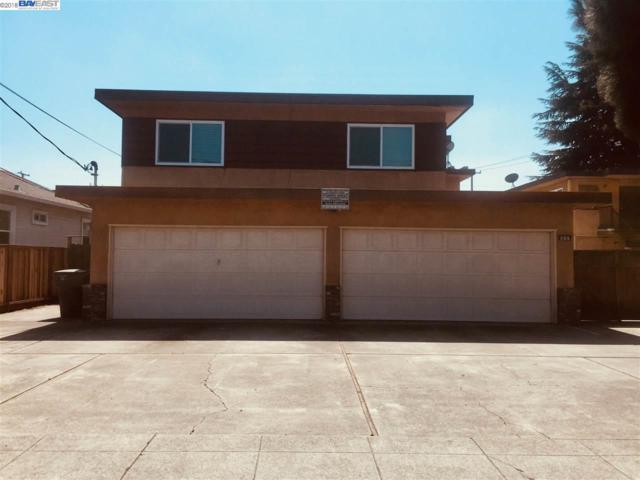 355 Best Ave, San Leandro, CA 94577 (#BE40837235) :: The Gilmartin Group