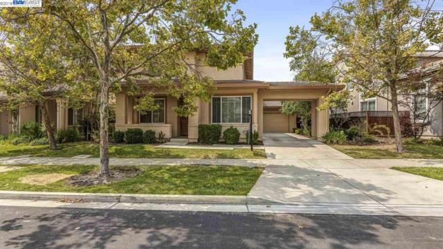 5624 N Dublin Ranch Dr, Dublin, CA 94568 (#BE40837236) :: Strock Real Estate