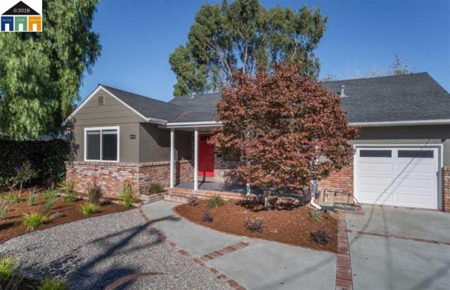 1021 Elmer St, Belmont, CA 94002 (#MR40837246) :: Strock Real Estate
