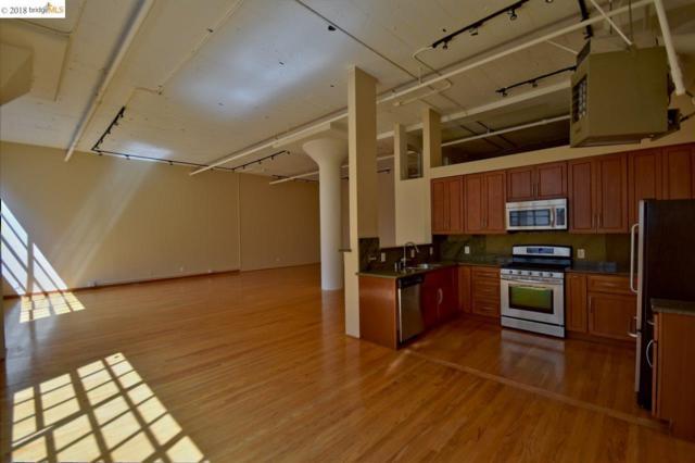 247 4Th St, Oakland, CA 94607 (#EB40837251) :: Brett Jennings Real Estate Experts