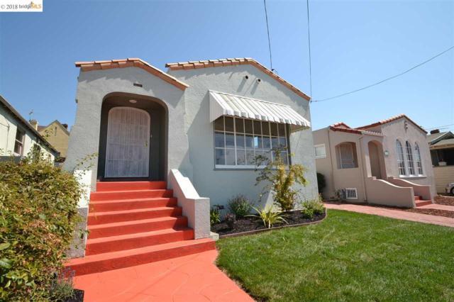 8006 Idlewood St, Oakland, CA 94605 (#EB40837258) :: Strock Real Estate