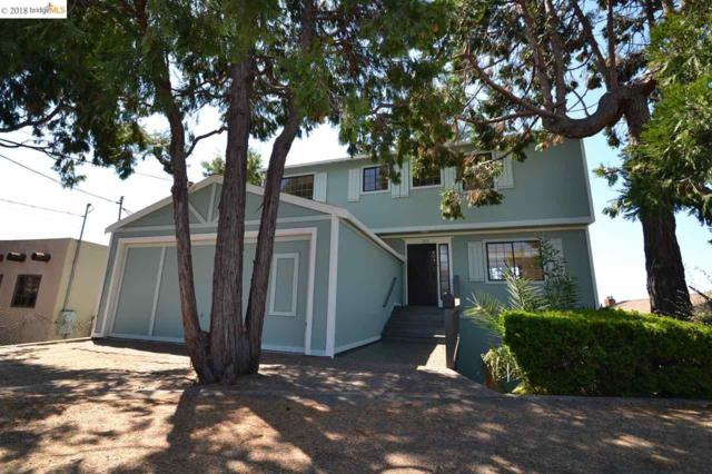 7901 Crest Ave, Oakland, CA 94605 (#EB40837260) :: Strock Real Estate