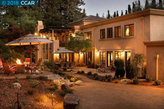 4080 Happy Valley Rd., Lafayette, CA 94549 (#CC40837307) :: Julie Davis Sells Homes