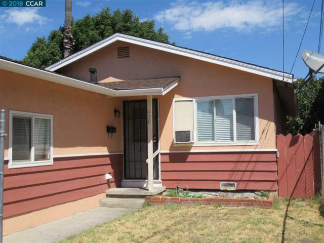 450 W 11Th St, Pittsburg, CA 94565 (#CC40837314) :: Strock Real Estate