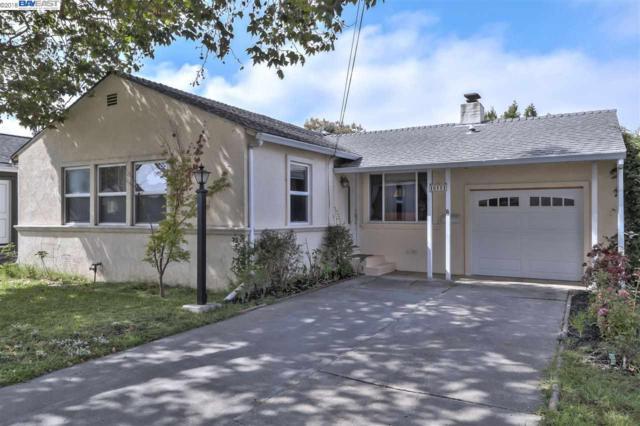 16111 Paseo Del Campo, San Lorenzo, CA 94580 (#BE40837318) :: Julie Davis Sells Homes