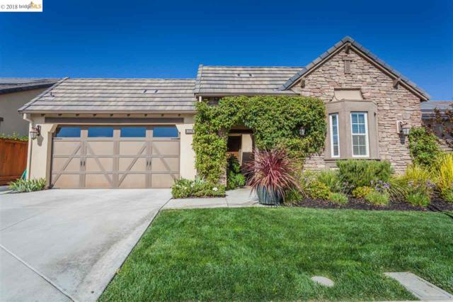 1663 Gamay Ln, Brentwood, CA 94513 (#EB40837324) :: The Kulda Real Estate Group
