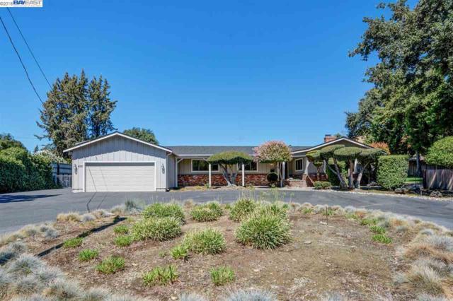 6350 Alisal St, Pleasanton, CA 94566 (#BE40837331) :: Julie Davis Sells Homes