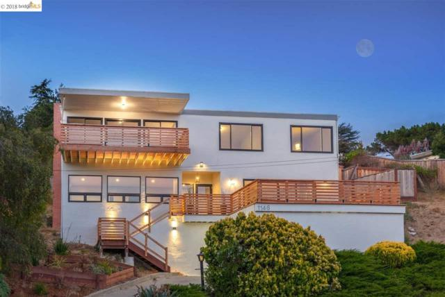1146 King Dr, El Cerrito, CA 94530 (#EB40837368) :: The Kulda Real Estate Group