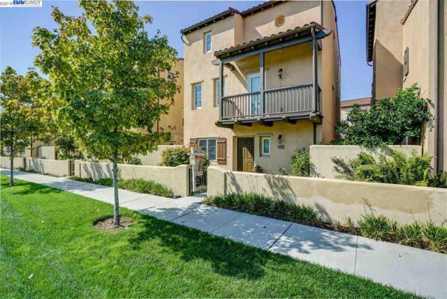 42326 Thyme Cmn, Fremont, CA 94538 (#BE40837379) :: Julie Davis Sells Homes