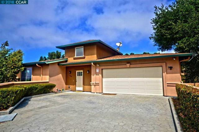190 Mitey Mite Ln, Richmond, CA 94803 (#CC40837401) :: The Kulda Real Estate Group