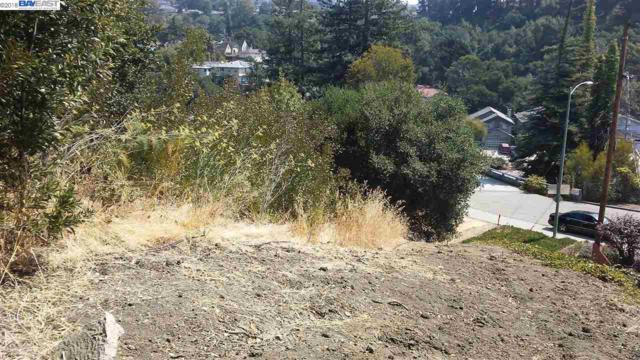 Oak Knoll Blvd, Oakland, CA 94605 (#BE40837404) :: Intero Real Estate