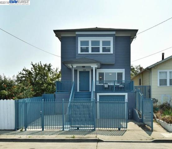 4128 Market St, Oakland, CA 94608 (#BE40837445) :: The Gilmartin Group