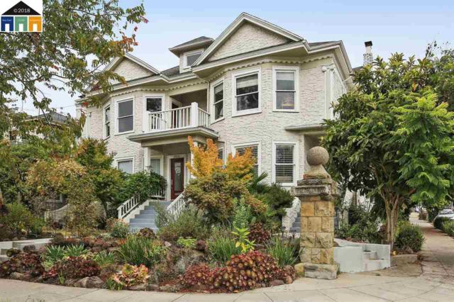 2975 Piedmont, Berkeley, CA 94705 (#MR40837450) :: The Warfel Gardin Group