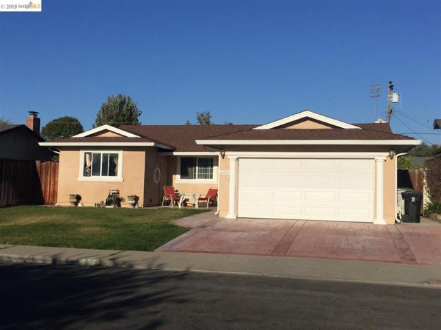 42574 Saratoga Park St, Fremont, CA 94538 (#EB40837455) :: Julie Davis Sells Homes