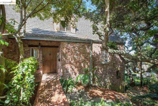 73 Alvarado Rd., Berkeley, CA 94705 (#EB40837512) :: Strock Real Estate