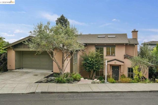 6077 Contra Costa Rd, Oakland, CA 94618 (#EB40837534) :: Strock Real Estate