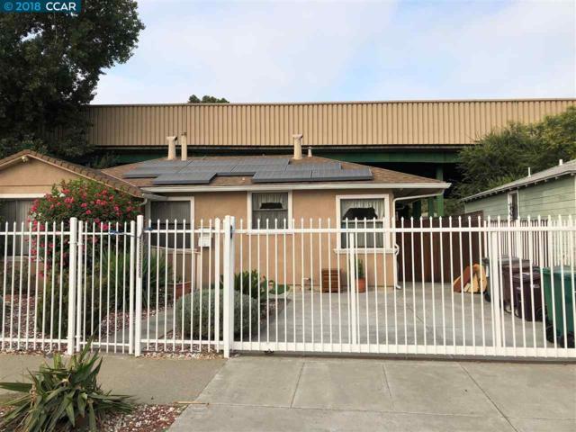 10057 Bernhardt, Oakland, CA 94603 (#CC40837565) :: The Kulda Real Estate Group