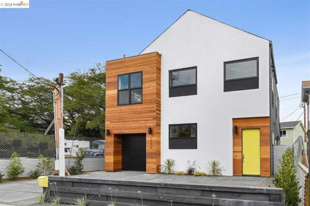 1770 Goss St, Oakland, CA 94607 (#EB40837585) :: Strock Real Estate