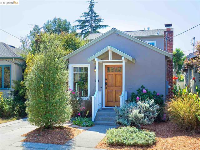 1328 Cornell Ave, Berkeley, CA 94702 (#EB40837582) :: The Kulda Real Estate Group