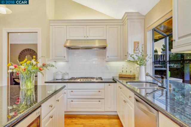 16 Via Barcelona, Moraga, CA 94556 (#CC40837621) :: Strock Real Estate