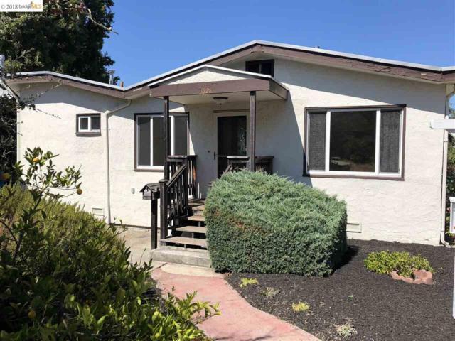 1628 Acton St, Berkeley, CA 94702 (#EB40837623) :: The Kulda Real Estate Group