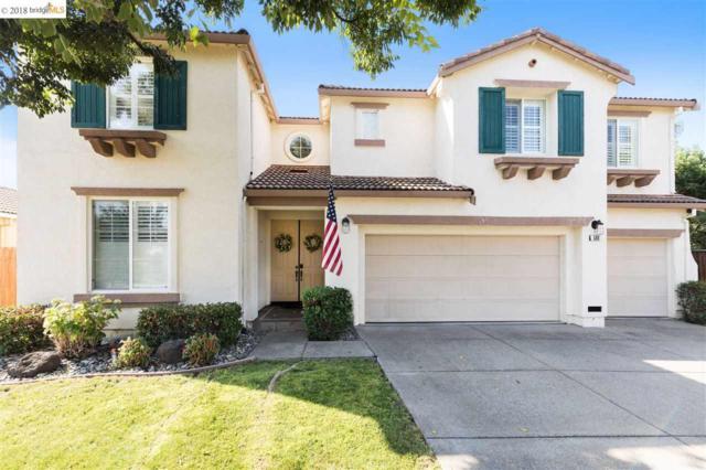 568 Summerwood Dr, Brentwood, CA 94513 (#EB40837642) :: Strock Real Estate