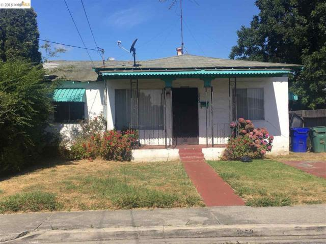1853 Truman St, Richmond, CA 94801 (#EB40837646) :: Strock Real Estate