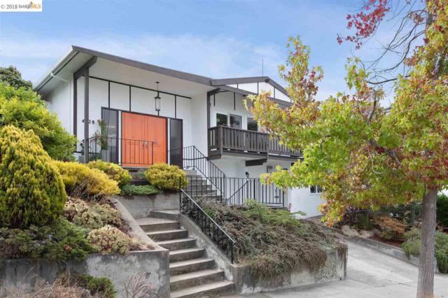 4128 Rhoda Ave, Oakland, CA 94602 (#EB40837665) :: Julie Davis Sells Homes