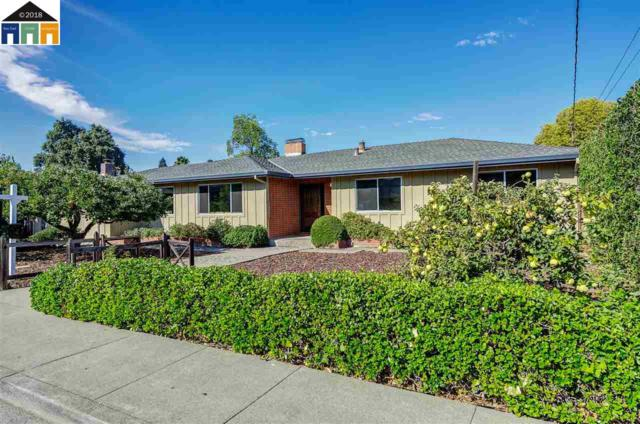 95 Las Lomas, Walnut Creek, CA 94598 (#MR40837690) :: Strock Real Estate