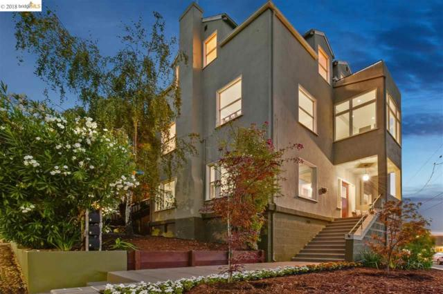 4347 Leach Ave, Oakland, CA 94602 (#EB40837692) :: Brett Jennings Real Estate Experts
