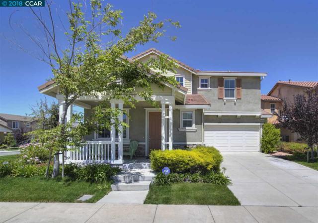 2001 Ashbridge Bay Dr, Pittsburg, CA 94565 (#CC40837705) :: Julie Davis Sells Homes