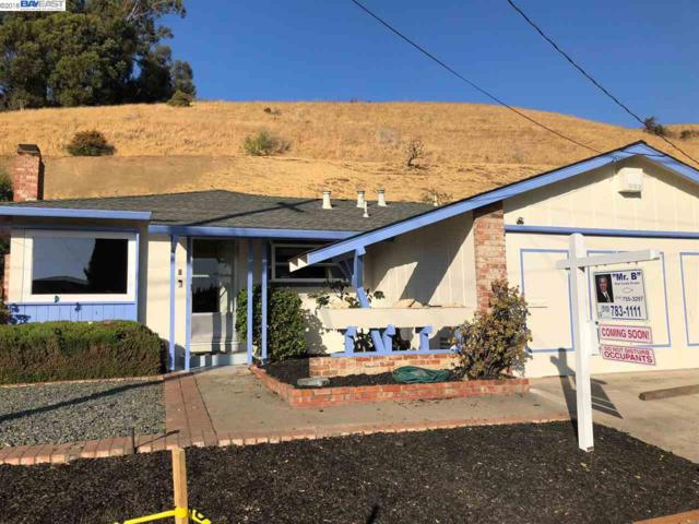 30824 Faircliff St, Hayward, CA 94544 (#BE40837719) :: Strock Real Estate