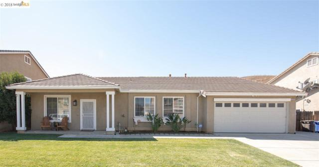 4399 Glen Canyon Cir, Pittsburg, CA 94565 (#EB40837729) :: Strock Real Estate