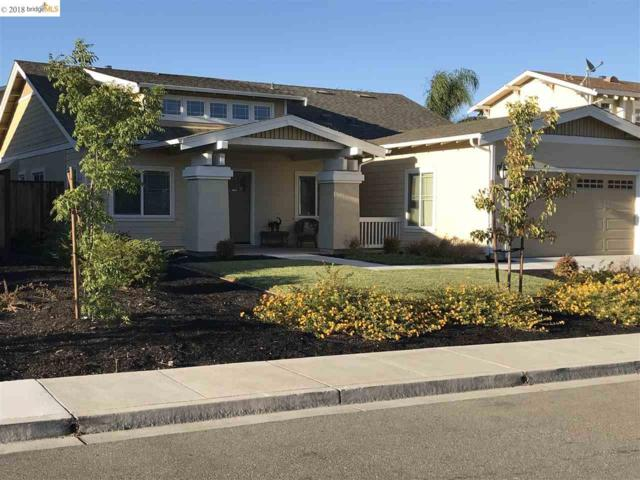 218 Heartwood Dr, Oakley, CA 94561 (#EB40837735) :: Strock Real Estate