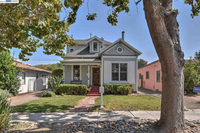 1350 Magnolia Ave, San Jose, CA 95126 (#BE40837759) :: Strock Real Estate