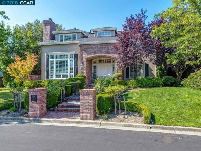 11 Brightwood Cir, Danville, CA 94506 (#CC40837773) :: Strock Real Estate