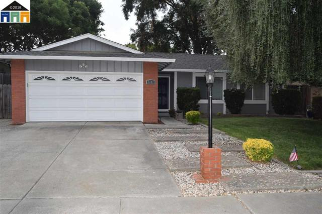 533 Huntington Way, Livermore, CA 94551 (#MR40837785) :: The Warfel Gardin Group