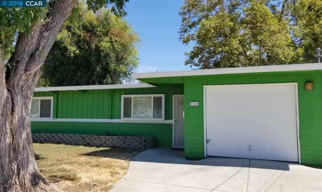 3168 Hacienda Dr, Concord, CA 94519 (#CC40837803) :: Strock Real Estate
