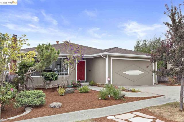 633 Everett St, El Cerrito, CA 94530 (#EB40837809) :: Strock Real Estate