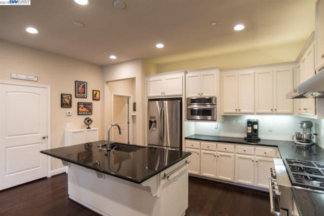 3319 Central Pkwy, Dublin, CA 94568 (#BE40837817) :: Julie Davis Sells Homes