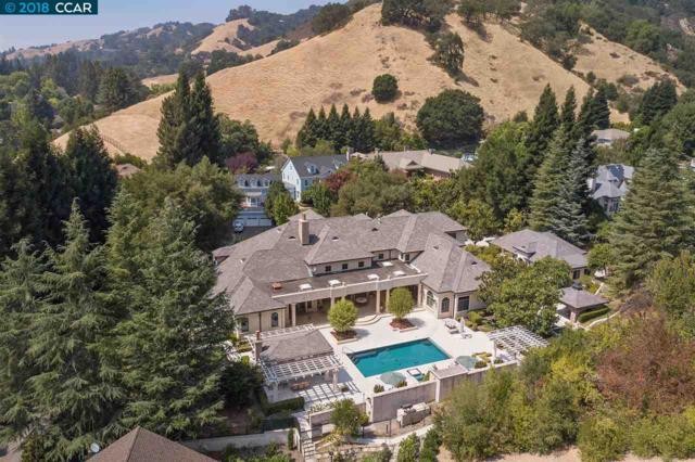 1244 Rose Ln, Lafayette, CA 94549 (#CC40837821) :: Strock Real Estate