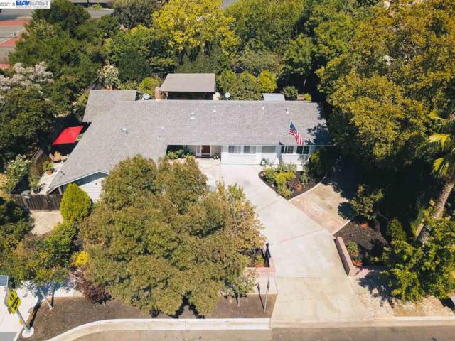 3695 Cowell Road, Concord, CA 94518 (#BE40837833) :: Intero Real Estate